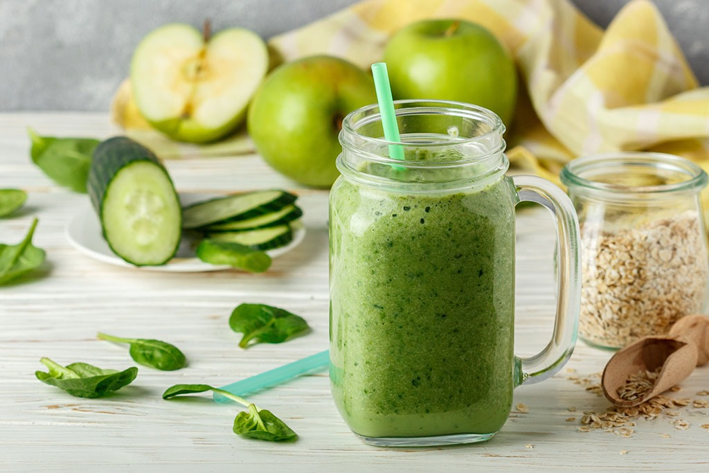عصير القرع المر مفيد لانقاص الوزن