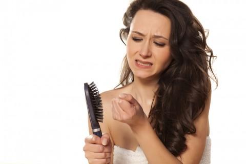 زيوت لصحة الشعر