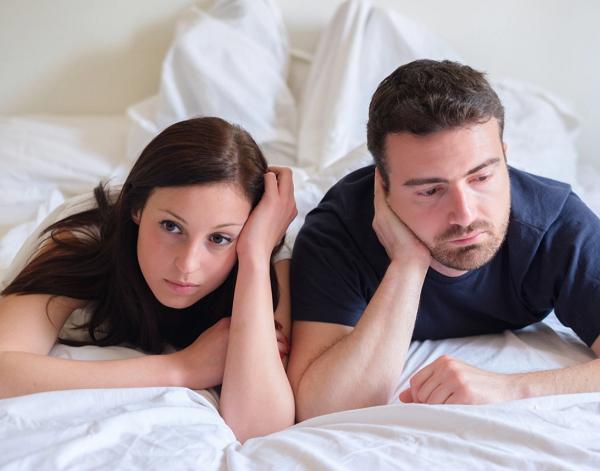 اليك اسرع واسهل طرق علاج الم اليلاج في بداية الزواج