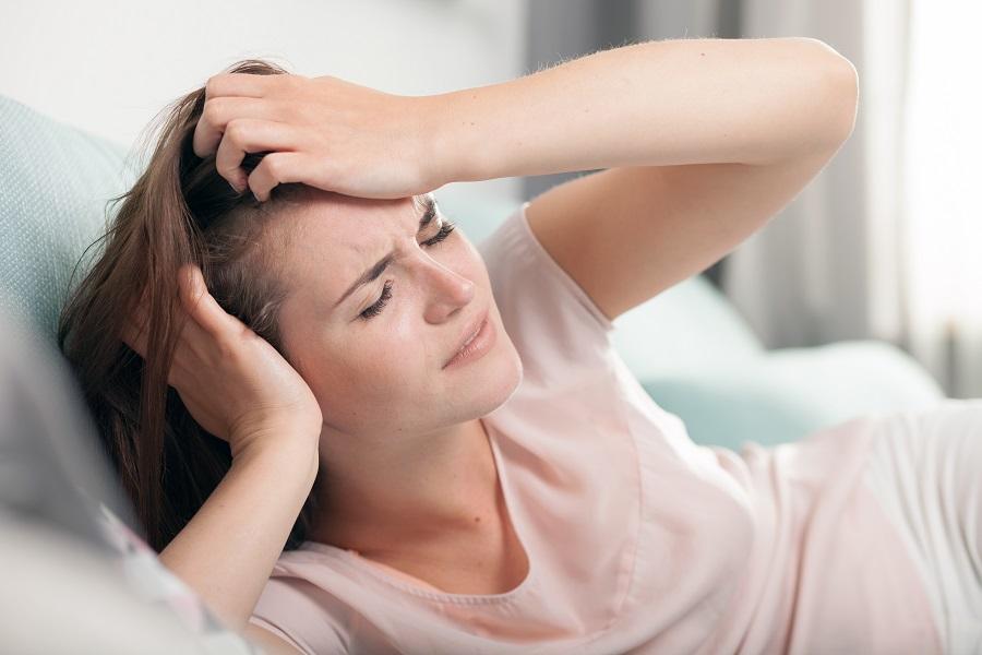 امراض غريبة انفجار الرأس