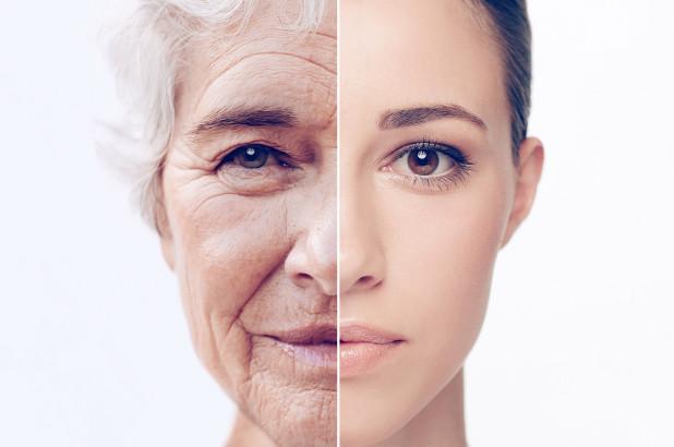 ازالة تجاعيد الوجه بماسكات بديلة للبوتكس