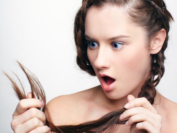 اقنعة الحناء لعلاج مشاكل الشعر