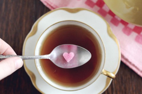 شاي لتسهيل الهضم