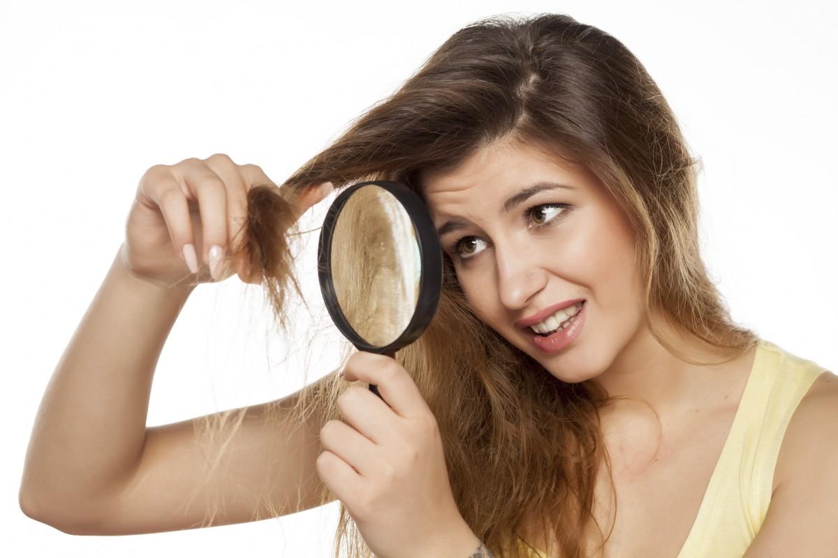 فيتامينات وزيوت لإيقاف تساقط الشعر وتعزيز نموه سريعاً