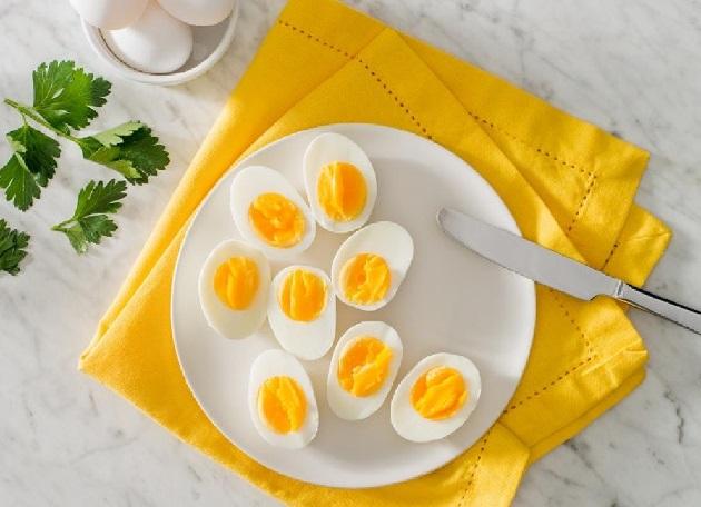 رجيم البيض واللحوملانقاص الوزن