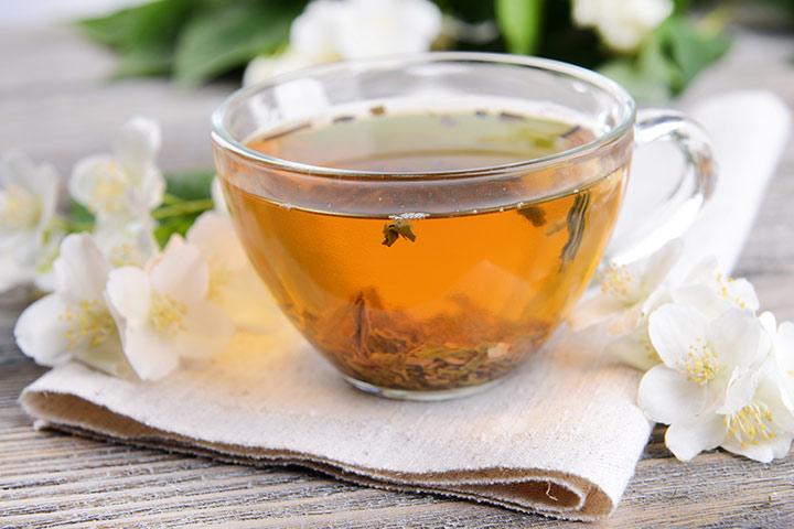 شاي للتخسيس