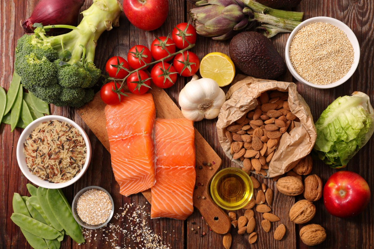 أطعمة لتقوية المناعة ومحاربة الكورونا