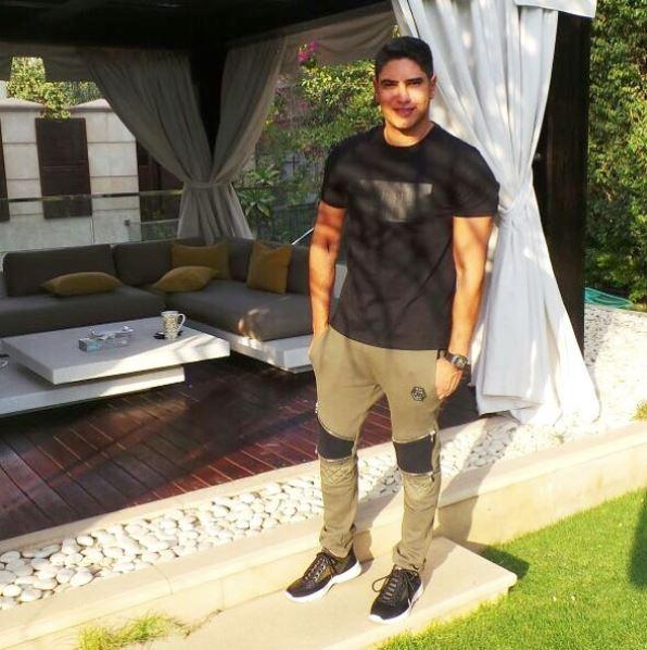 منزل احمد ابو هشيمة