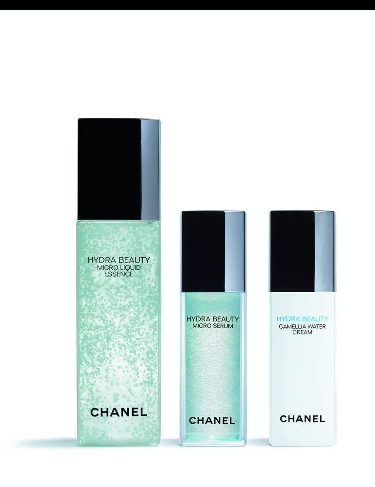 مرطب سائل ومعزز للإشراق من Chanel