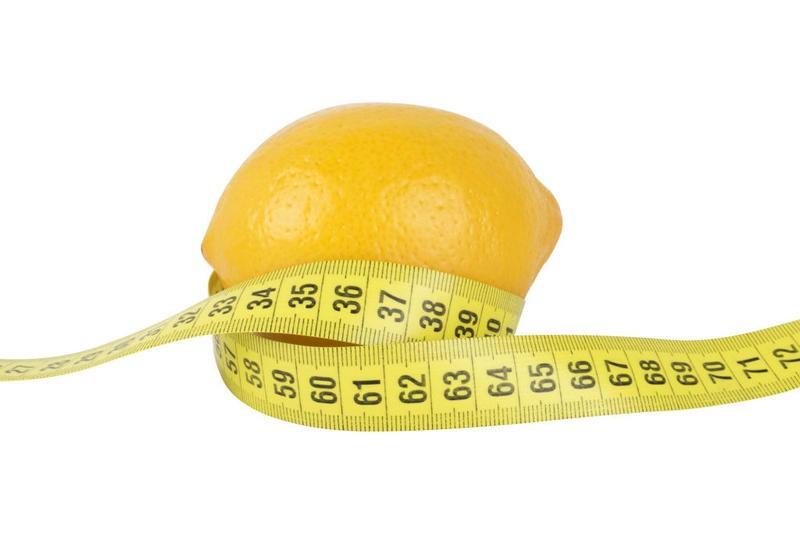 رجيم اللبن الزبادي والليمون