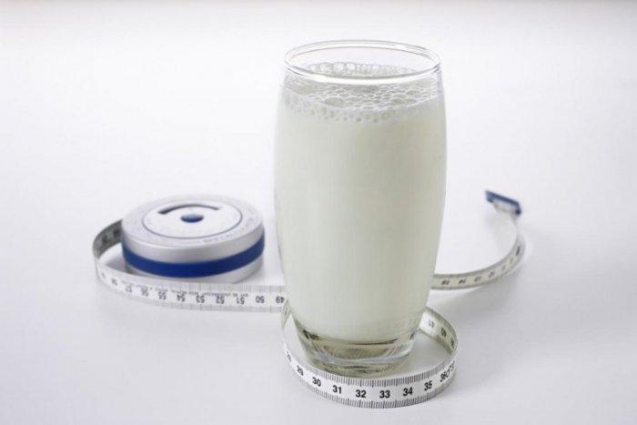 هذه اسرع طرق نسف الدهون في اسبوع واحد باتباع رجيم الحليب الطبيعي