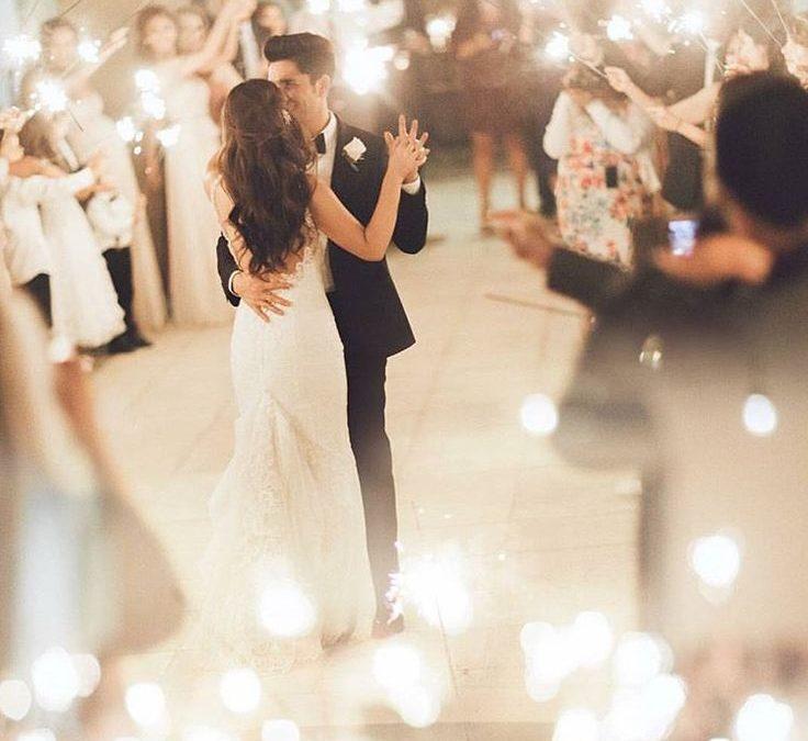 نصائح لاختيار أغاني زفاف موفقة