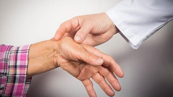 التهابات المفاصل