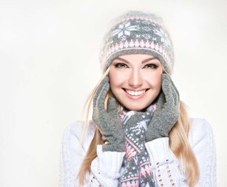 طرق العناية اليومية، لبشرة جميلة ومشرقة في الشتاء