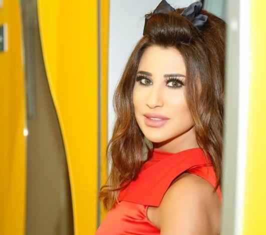 مكياج لبناني على طريقة نجوى كرم