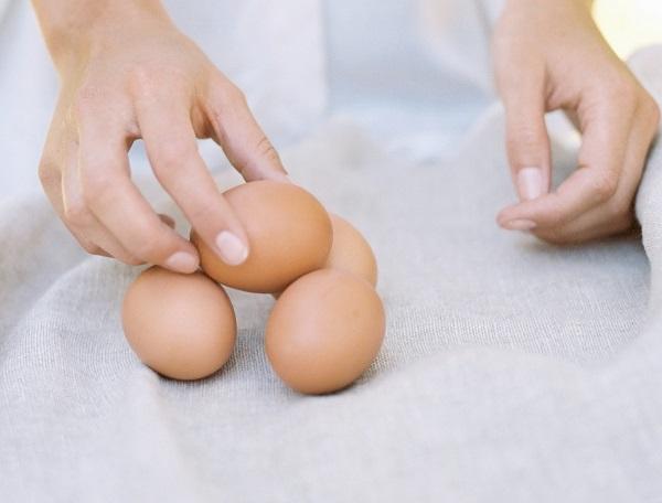 رجيم البيض
