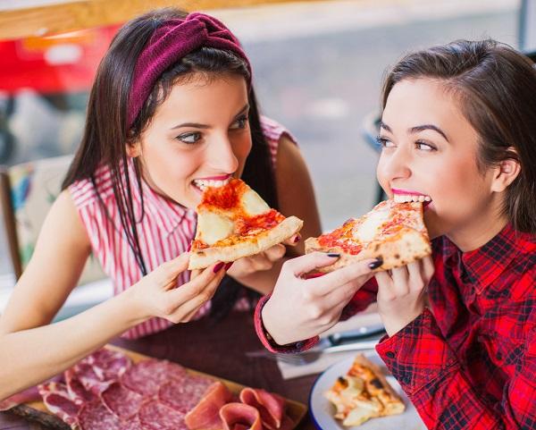 رجيم البيتزا