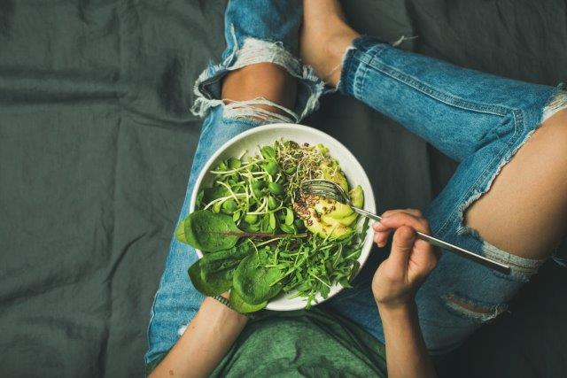 اكلات نظام الكيتو دايت