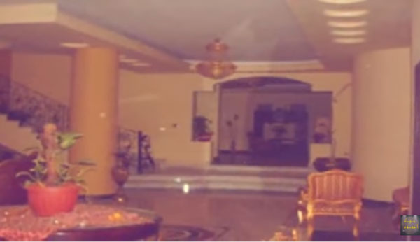 منزل دنيا سمير غانم