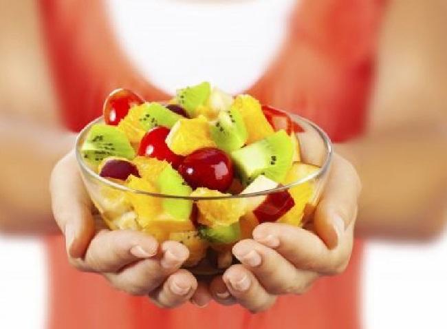 رجيم العناصر الغذائية