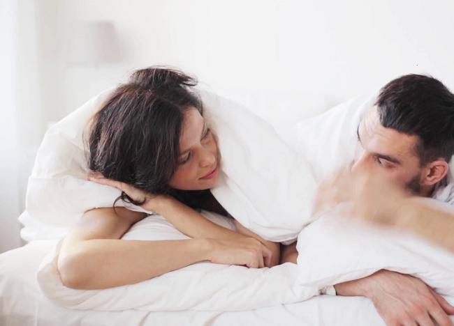 افرازات المرأة البيضاء اثناء العلاقة الزوجية واسبابها