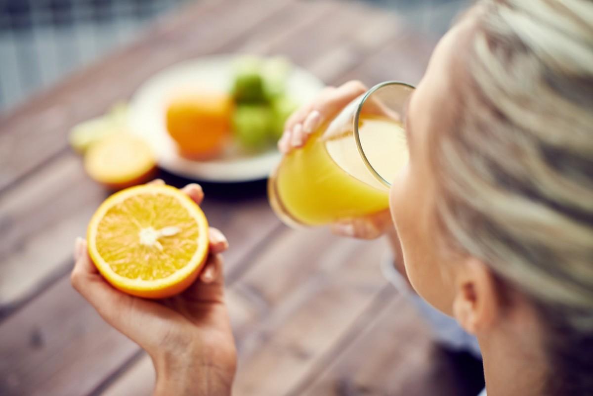 أبرز الأطعمة الغنية بفيتامين C