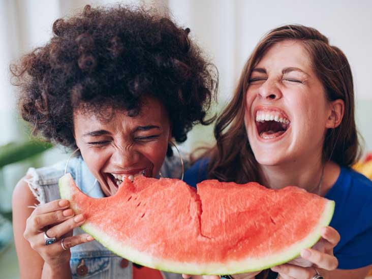 أفضل الفواكه لإنقاص الوزن