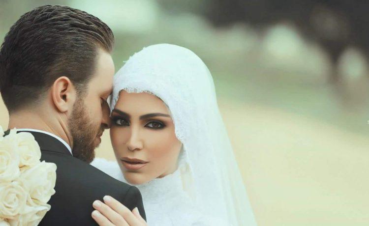 ماسكات طبيعية للعناية بشعر العروس المحجبة