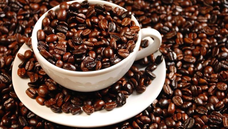 وصفة القهوة