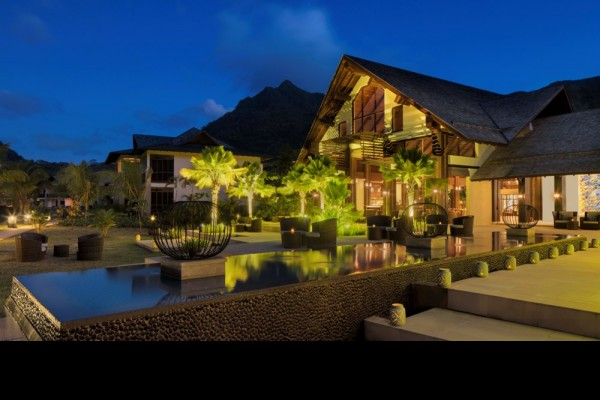 منتجع The H Resort Beau Vallon